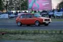 Volkswagen Golf I, przyspieszanie