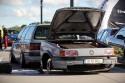 VW B3 Grill