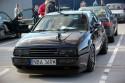 VW Corrado R, przód