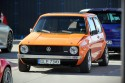 VW Golf I, diesel