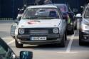 VW Golf II Diesel, AbarTuning