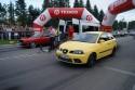 BMW serii 3 E30 vs Seat Ibiza IV