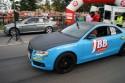 BMW serii 3 E90 vs Audi A5, 2