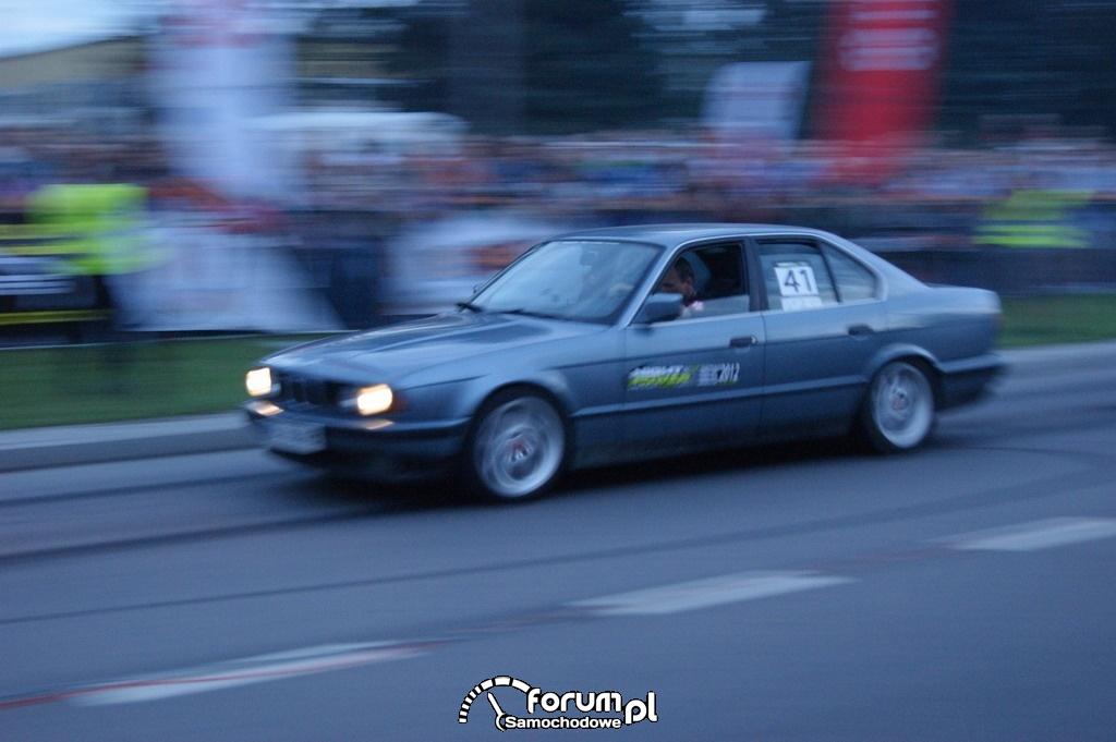 BMW serii 5 E39, 2