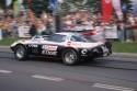 Chevrolet Corvette 4x4 Turbo, przyspieszenie, 2