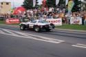 Chevrolet Corvette 4x4 Turbo, przyspieszenie, 4
