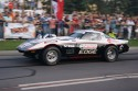 Chevrolet Corvette 4x4 Turbo, przyspieszenie