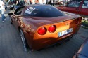 Chevrolet Corvette C6, tył
