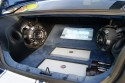 Ford Mustang, zabudowa bagażnika, Car Audio