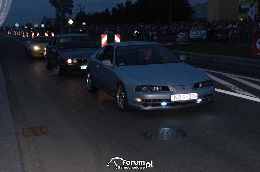 Honda Prelude 2.2 VTI VTEC, 3