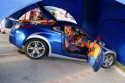 Nissan 350z Peiying