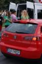 Seat Ibiza IV, dziewczyny