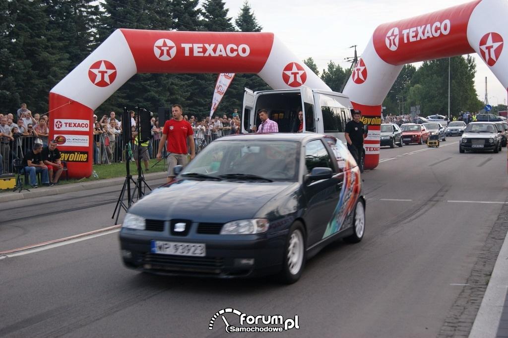 Seat Ibiza IV vs Seat Ibiza III, 2