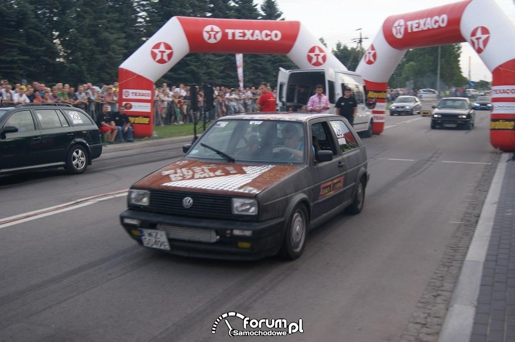 Volkswagen Golf, Diesel Musi Dymić, 3