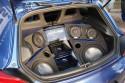 Volkswagen Sirocco, zabudowa bagażnika, Alpine
