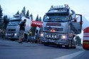 Volvo FH vs Volvo FH16 700KM, 2