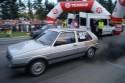 VW Golf II Diesel Syncro, ok. 300KM, 5