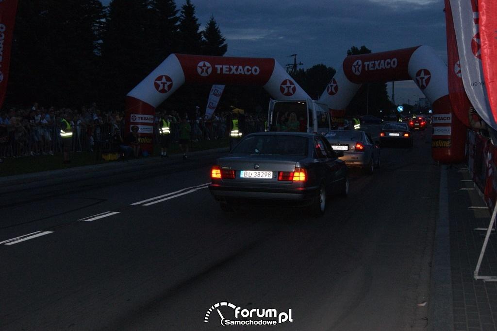 Wyścigi nocne, 3