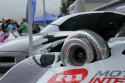 Turbontics, Corvette 4x4, VTG Team
