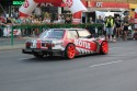 BMW E21 - Rekin, Samochód Marka Wartałowicza, driftowóz