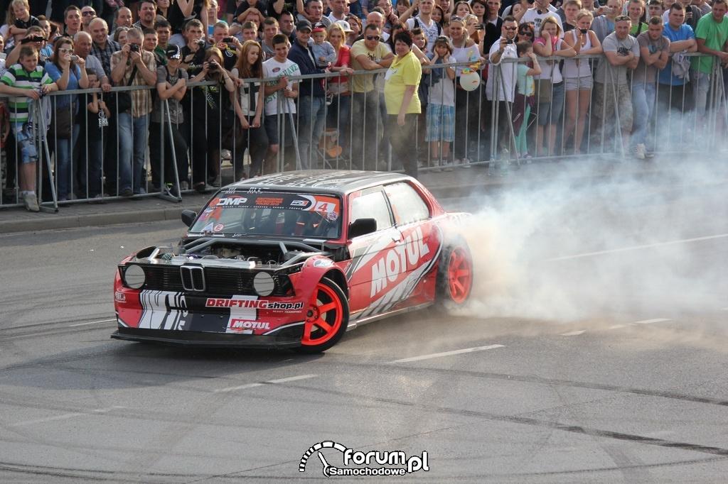 BMW E21 - Rekin, STW Drift Team, 2