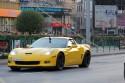 Corvette Z06 - 600 KM, 800 NM, przed startem