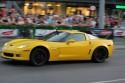 Corvette Z06 - 600 KM, 800 NM, wyścig