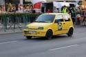 Fiat Cinquecento Sporting - 80+ KM, 150+ NM