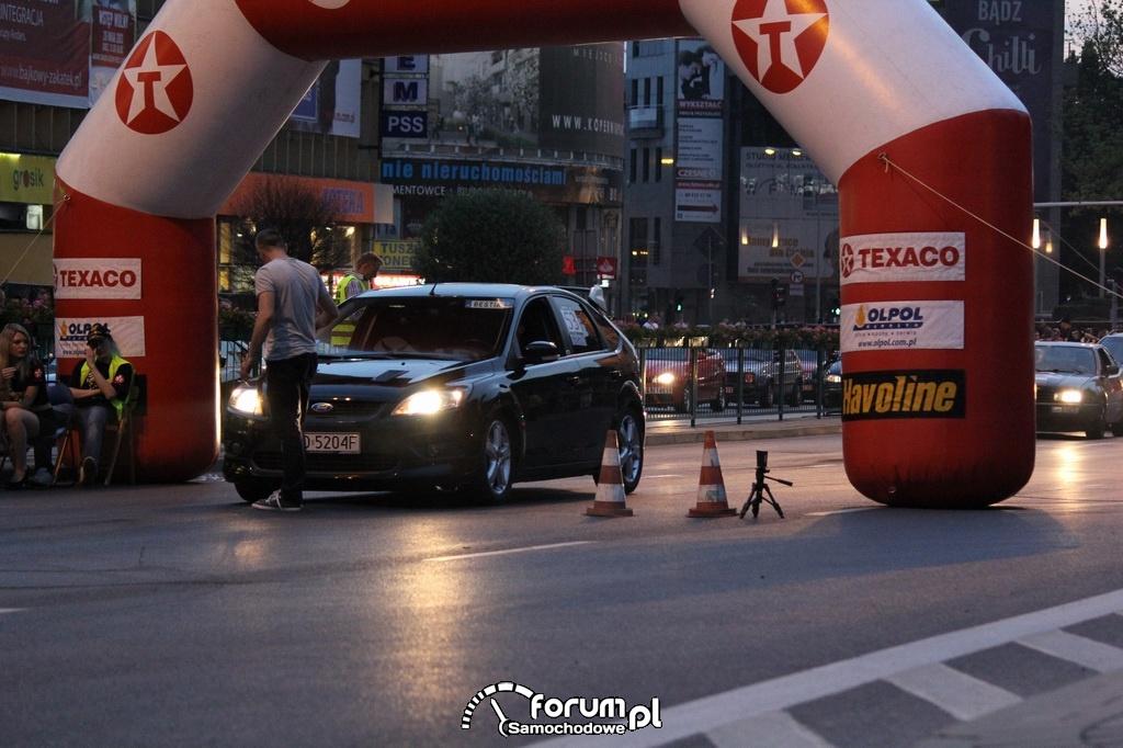 Ford Focus - 136 KM, 320 NM, 1-8 mili