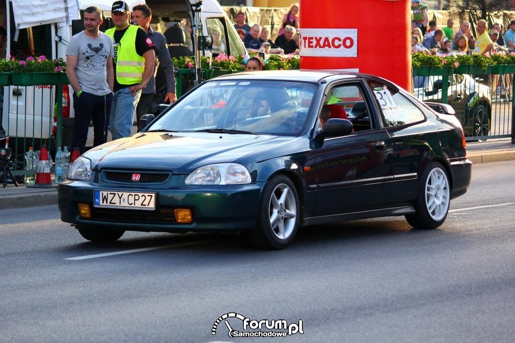 Honda Civic - 135 KM, 142 NM