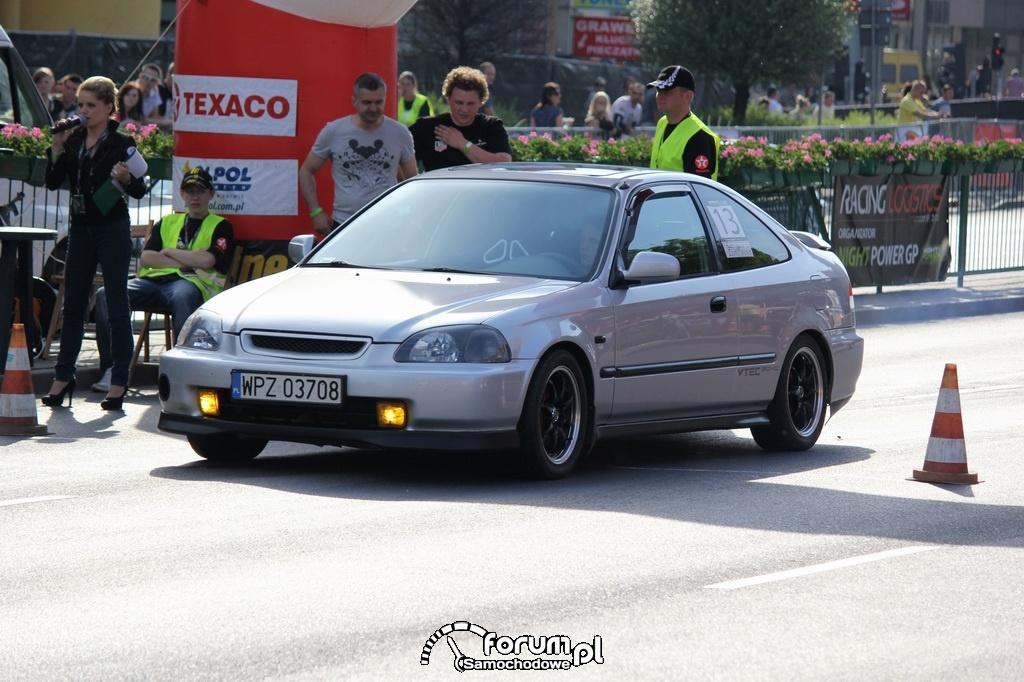 Honda Civic - 170+ KM, 160+ NM