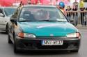 Honda Civic - 201 KM, 205 NM