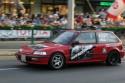 Honda Civic IV, 2