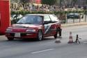 Honda Civic IV, przed startem