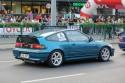 Honda CRX, 3