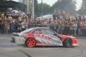 Nissan 200sx s14, Samochód Marcina Carzastego, drift