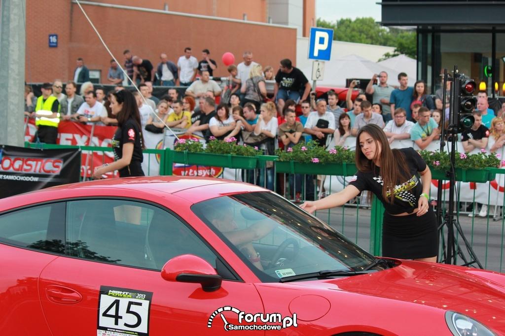 Porsche 911 Carrera S - 400 KM, 440 NM, 2