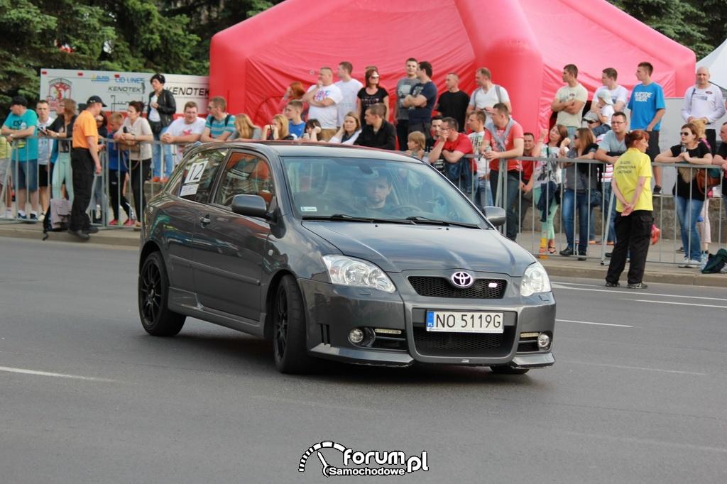 Toyota Corolla - 192 KM, 180 NM, 2