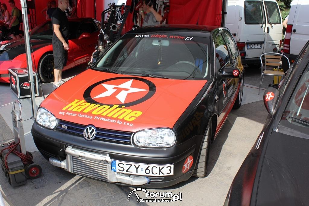 VW Golf IV V5