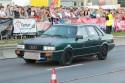 Audi z numerem 38