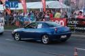 Fiat Coupe, kolor niebieski