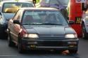 Honda Civic IV generacji 4d