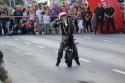 Jazda na jednym kole, najmłodszy kaskader motocylkowy w Polsce, Piotruś, 2