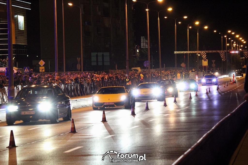 Finał NIGHT POWER 2013 GP w Płocku / relacja