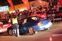Subaru Impreza i obsługa techniczna wyścigu