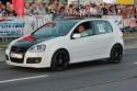 VW Golf V GTI, wyścigi równoległe, 2