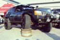Jeep Grand Cherokee, Off Road, 2