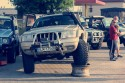 Jeep Grand Cherokee, Off Road, 3