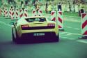 Lamborghini Gallardo, przyspieszenie
