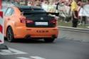 Lexus IS-F, tył